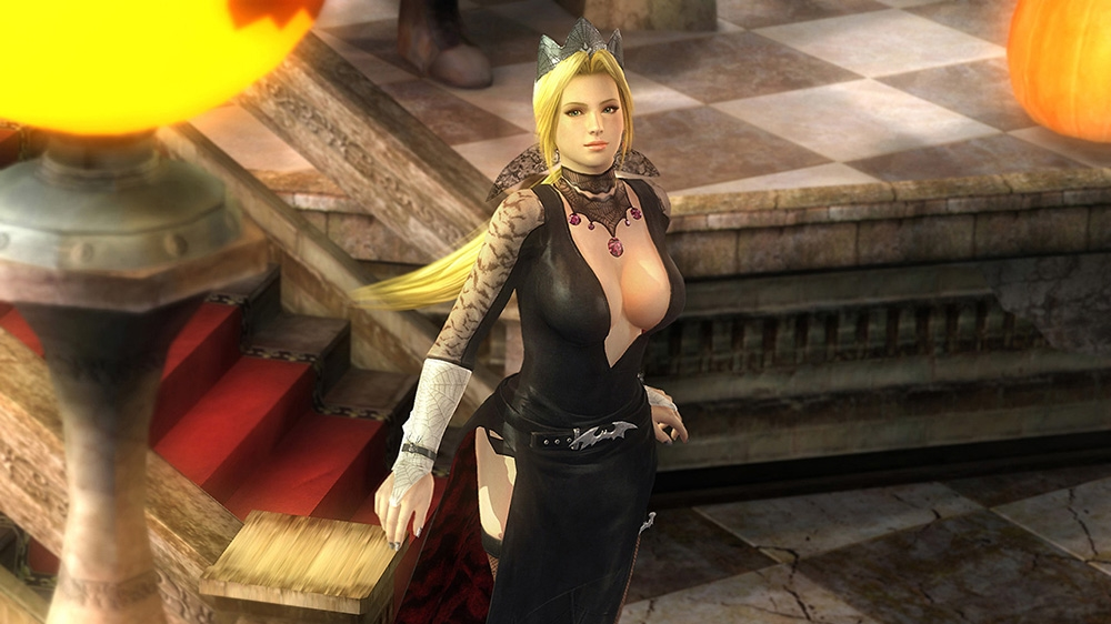 Image de Dead or Alive 5 Ultimate - Halloween Helena 2014