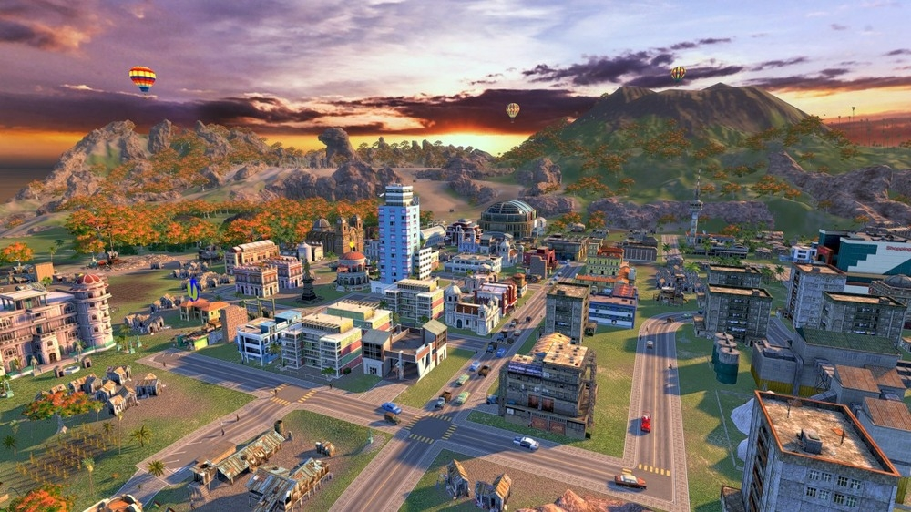 Image from Tropico 4: Modern Times - Teaser