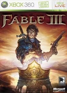 Fable III Dye Pack