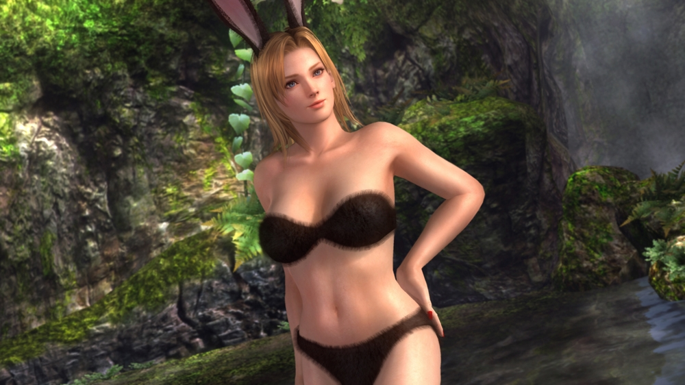 Image from Dead or Alive 5 Devils
