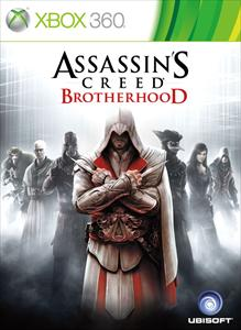 Assassin's Creed Brotherhood - Da Vincis Verschwinden DLC