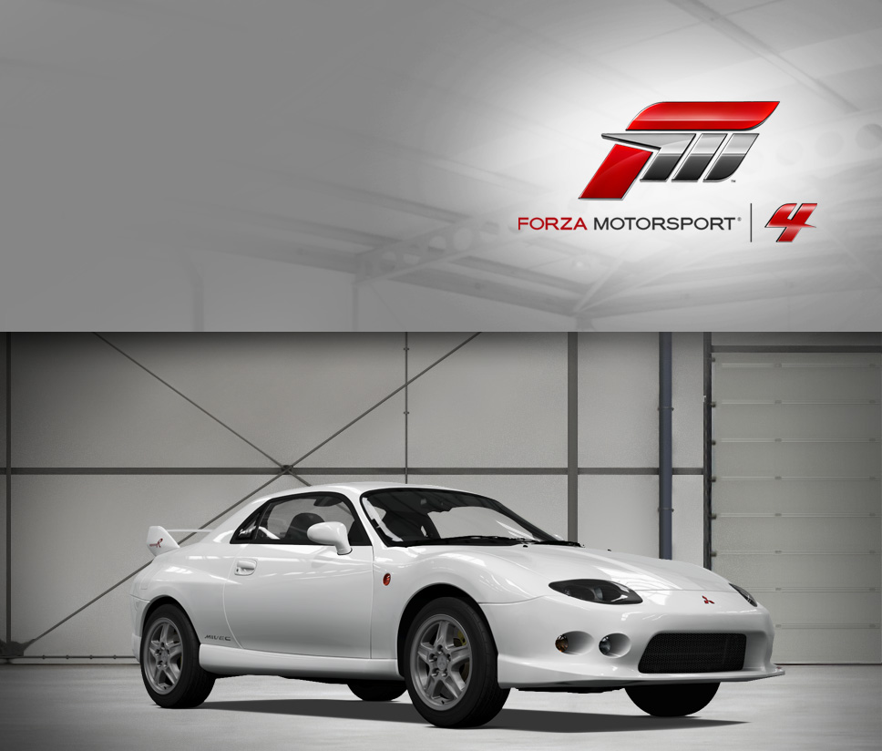 FTO GP Version R