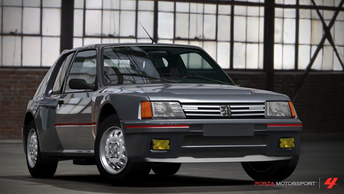 1984_Peugeot_205