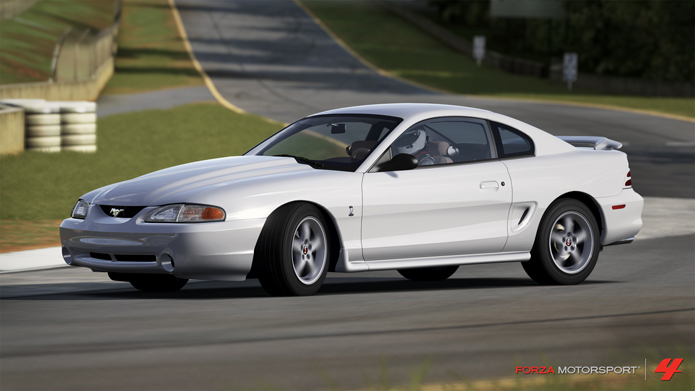 Forza 4: February ALMS Pack  1995_Ford_Mustang_Cobra_R_1_WM
