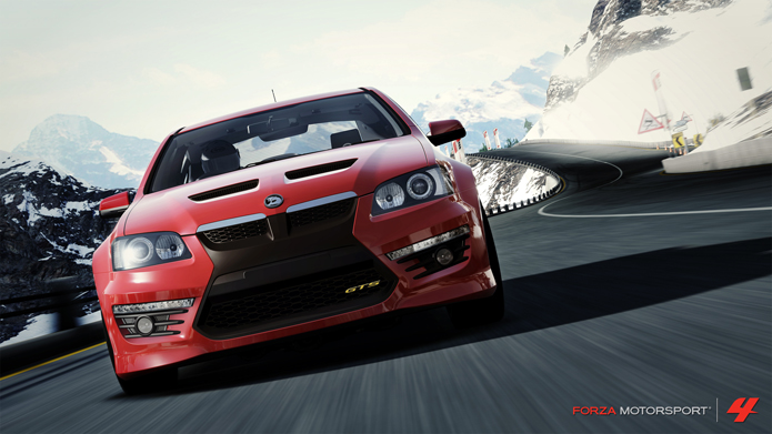 Forza 4: February ALMS Pack  2011_Holden_HSV_GTS_1_WM