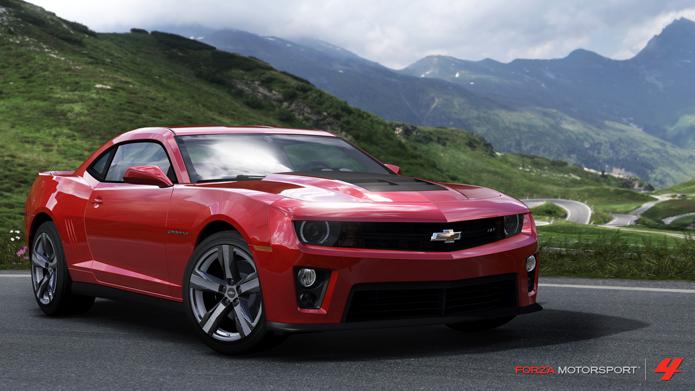 Agosto Playseat Car Pack 2012_Chevrolet_Camaro_ZL1_695