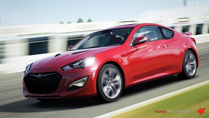 Agosto Playseat Car Pack 2013_Hyundai_Genesis_Track_01_WM_695
