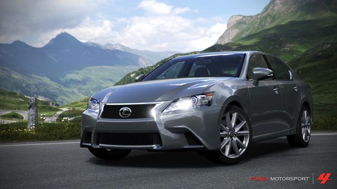2013_Lexus_GS350