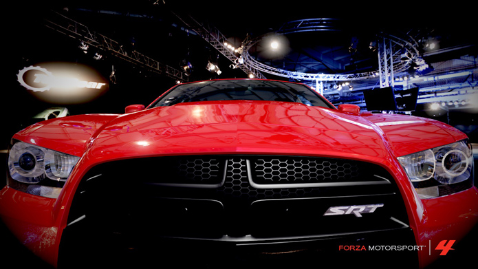 Forza Motorsport 4 December IGN Pack Revealed
