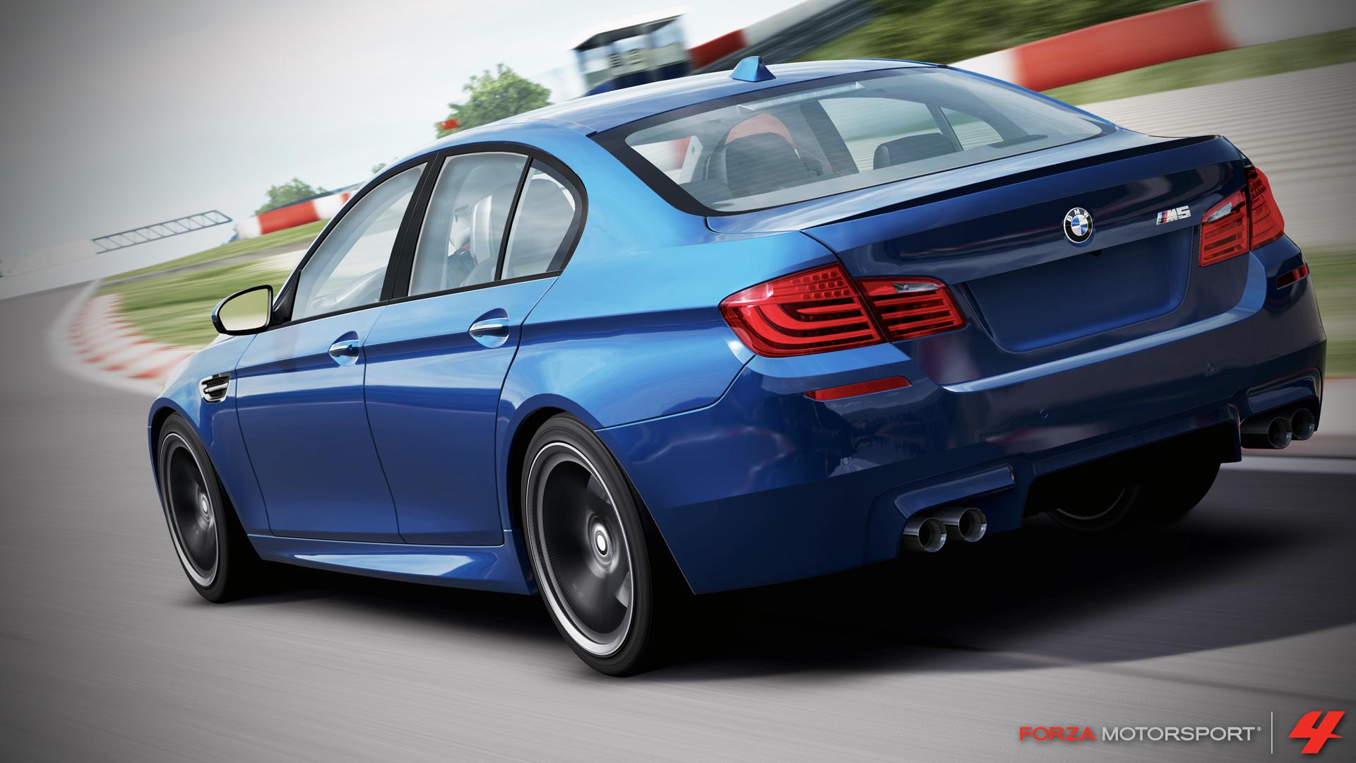 Forza FOURza FM4_2012_BMW_M5_F1_3