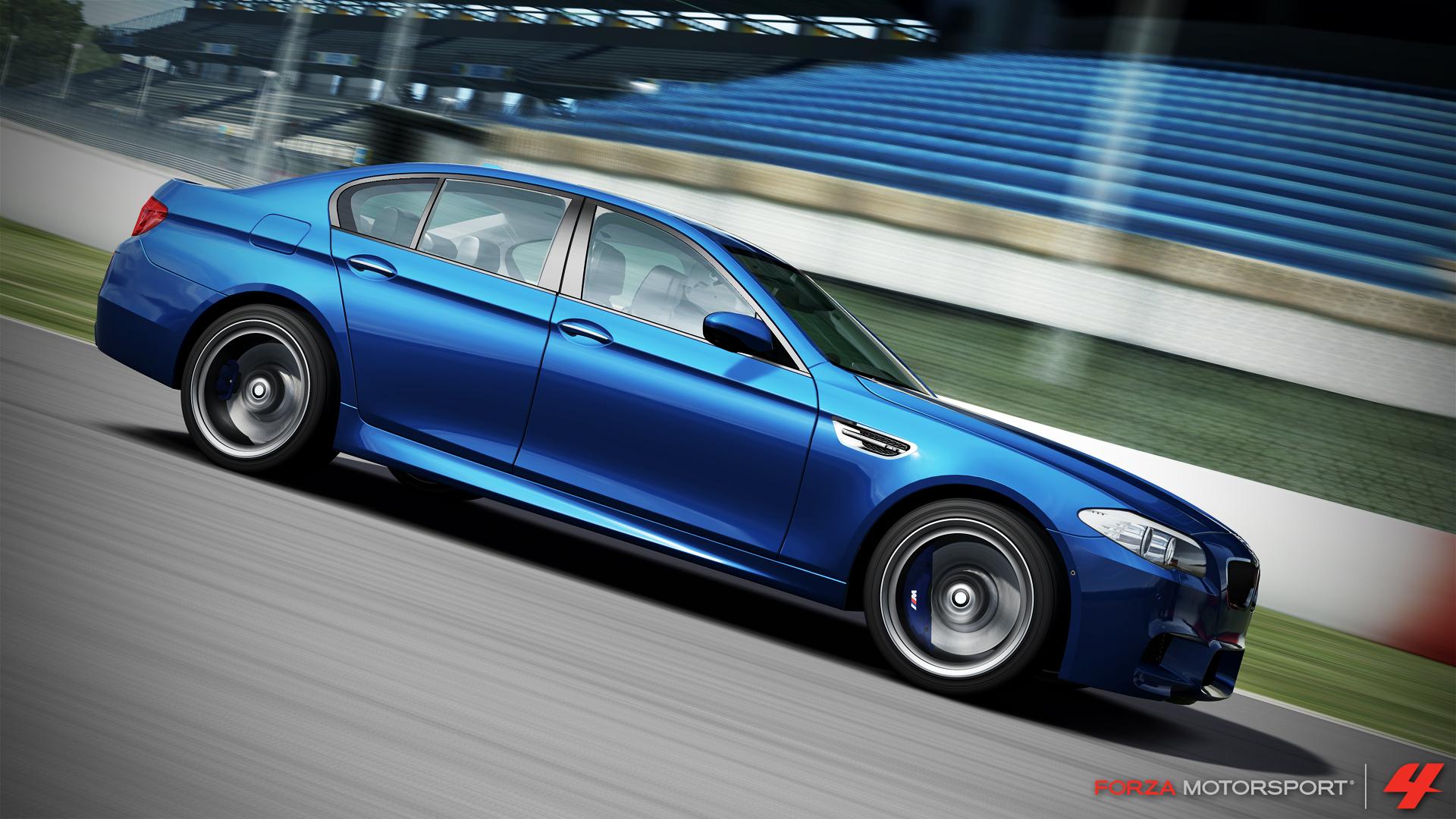 Forza FOURza FM4_2012_BMW_M5_F1_4