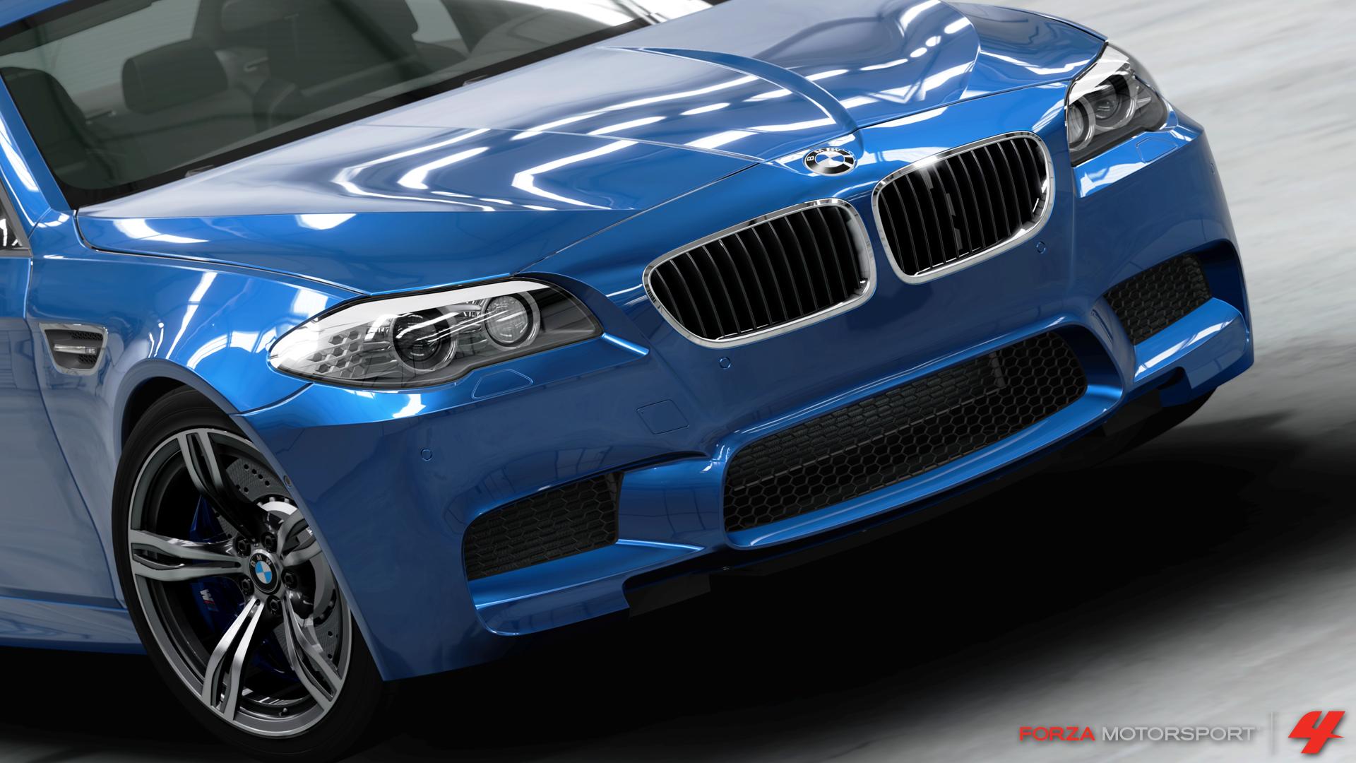 Forza FOURza FM4_2012_BMW_M5_F1_5