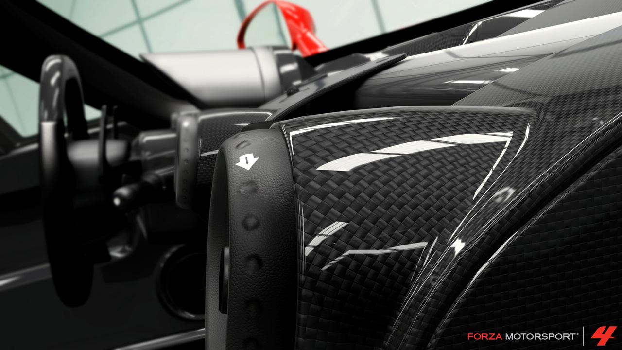 Forza FOURza FM4_2002_Ferrari_Enzo