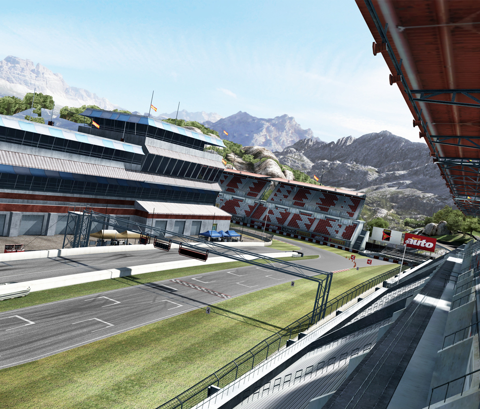 Iberian International Circuit