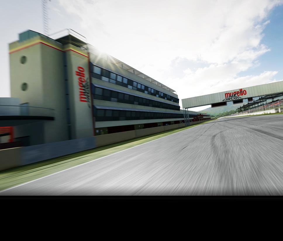 Mugello Autodromo Internazionale
