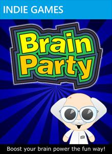 Brain Party