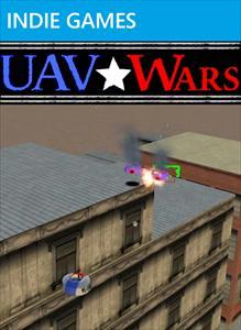 UAV Wars