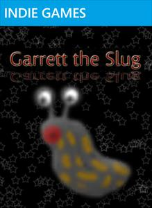 Garrett the Slug