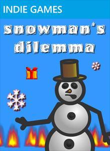 Snowmans Dilemma