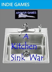 A Kitchen Sink War