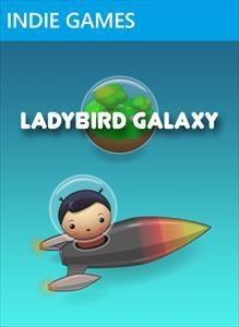 Ladybird Galaxy