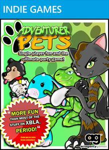 Adventurer Pets HD