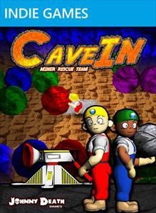 CaveIn - Miner Rescue Team