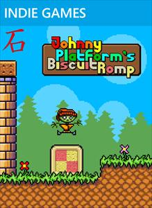 Johnny Platform's Biscuit Romp