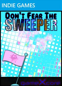 Don't Fear The Sweeper
