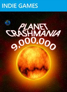 Planet Crashmania 9,000,000