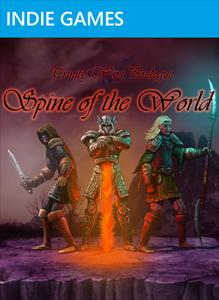 TWP Spine of the World