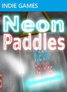 Neon Paddles