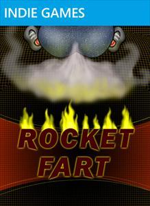 Rocket Fart