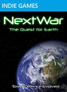 NextWar: The Quest for Earth