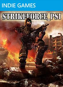 StrikeForce-Psi