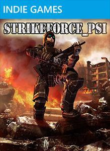 StrikeForce-Psi