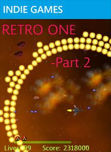 Retro One - Part 2
