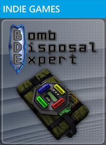 Bomb Disposal Expert