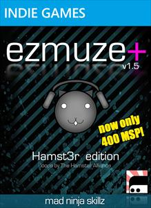 ezmuze+ Hamst3r edition