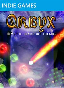 Orbyx - Mystic Orbs of Chaos