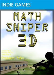 Math Sniper 3D