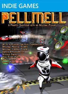 Pellmell