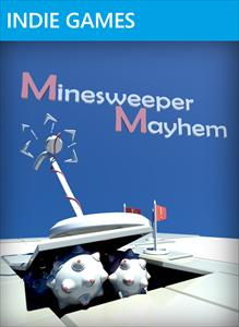 Minesweeper Mayhem