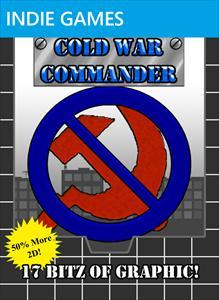 Cold War Commander