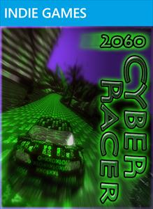 2060 Cyber Racer