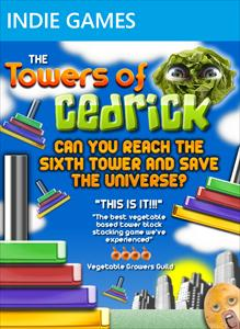 The Towers of Cedrick