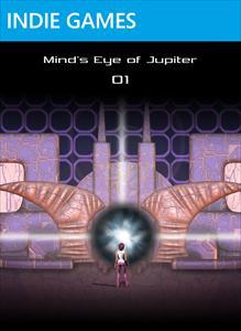 Mind's Eye of Jupiter - 01
