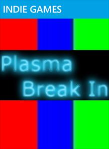 Plasma TV Break In