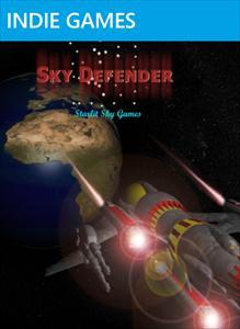 Sky-Defender