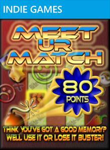 Meet UR Match